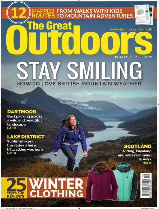 The Great Outdoors December 2019