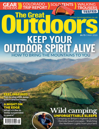 The Great Outdoors May 2020