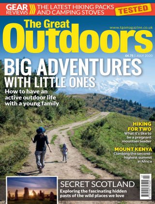 The Great Outdoors July 2020