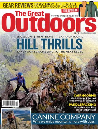 The Great Outdoors October 2020