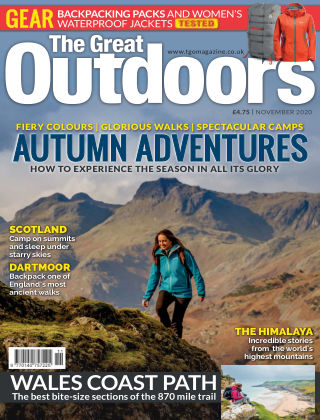 The Great Outdoors November 2020