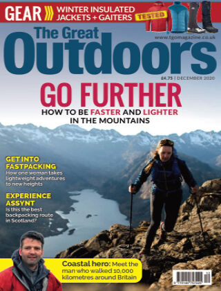 The Great Outdoors December 2020