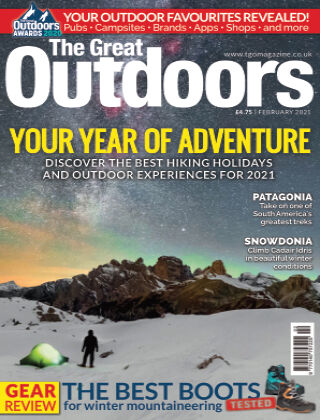 The Great Outdoors February 2021