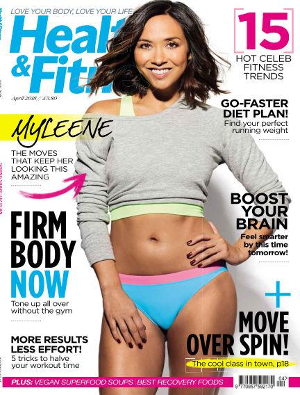Women's Fitness February 14, 2018 00:00