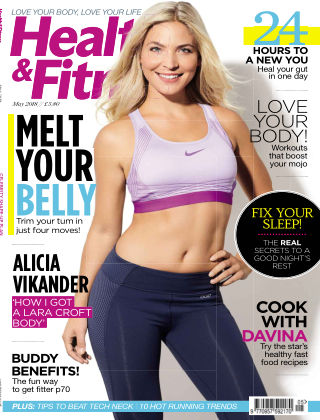 Women's Fitness May