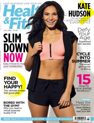 Women's Fitness June