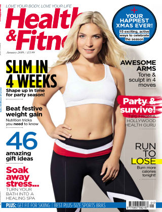 Women's Fitness Issue 230