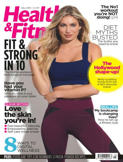 Women's Fitness March 14, 2019 00:00