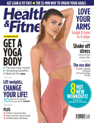 Women's Fitness October 2019