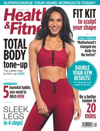 Women's Fitness November 2019