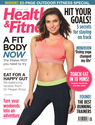 Women's Fitness December 2019