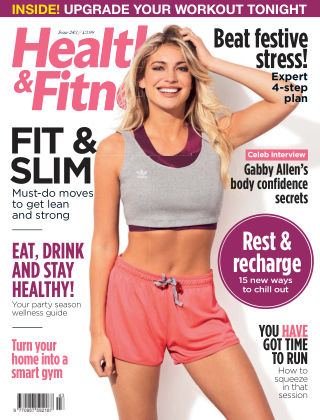 Health & Fitness Issue 243