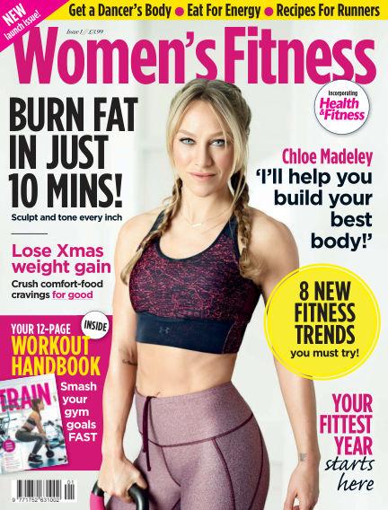 Women's Fitness December 20, 2019 00:00