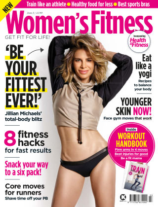 Women's Fitness Issue 3