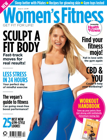 Women's Fitness March 17, 2020 00:00