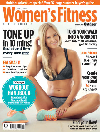 Women's Fitness Issue 7