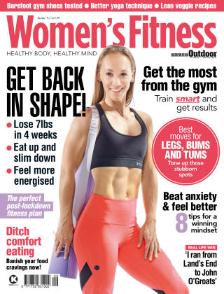 Women's Fitness Issue 9