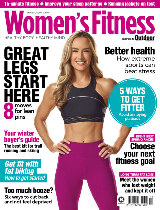 Women's Fitness WINTER 2020