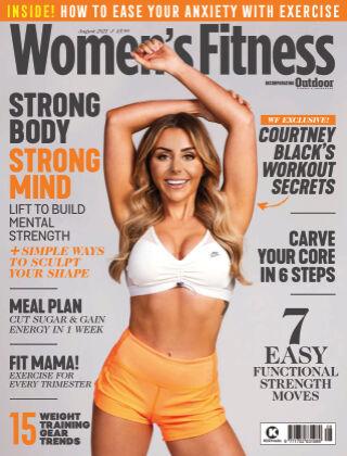 Women's Fitness August