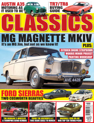 Classics Monthly February 2020