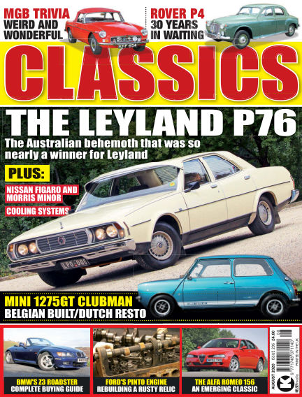 Classics Monthly July 10, 2020 00:00
