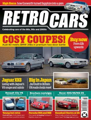 Retro Cars Mar/Apr 2020