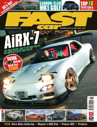 Fast Car November 18