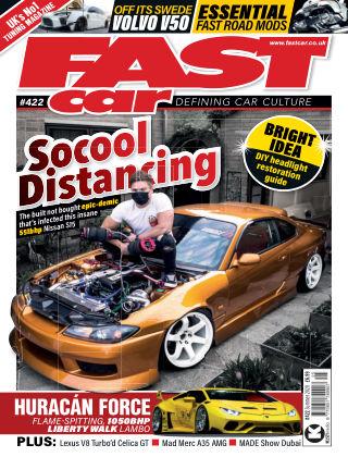 Fast Car Summer 2020