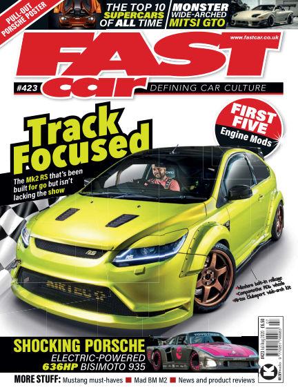 Fast Car July 17, 2020 00:00