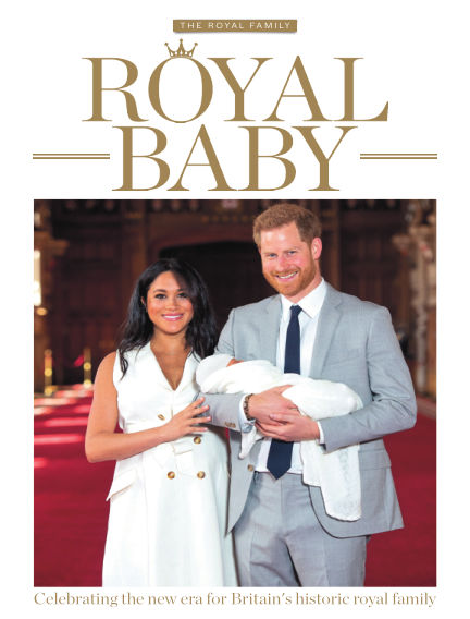 The Royal Family Series June 14, 2019 00:00