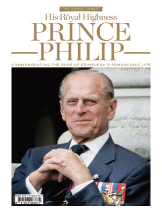 The Royal Family Series Prince Philip