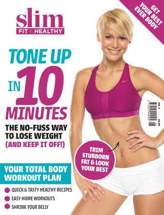 Slim Fit & Healthy Bookazine Series Issue 3