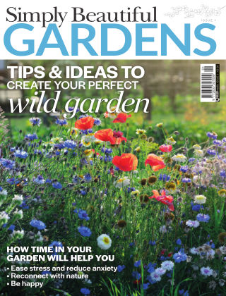Simply Beautiful Gardens Issue 1