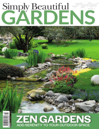 Simply Beautiful Gardens Issue 3