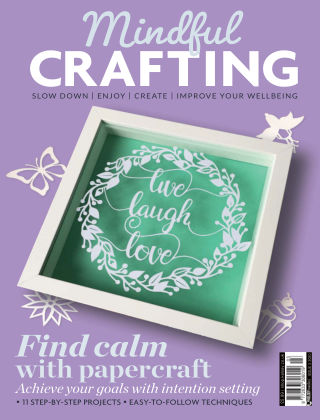 Mindful Crafting Issue 3
