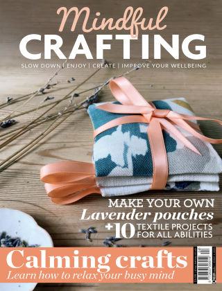 Mindful Crafting Issue 4