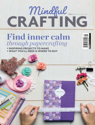 Mindful Crafting Issue 1