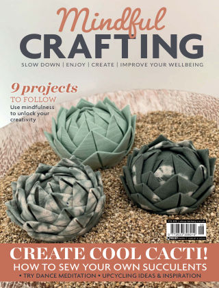 Mindful Crafting Issue 6