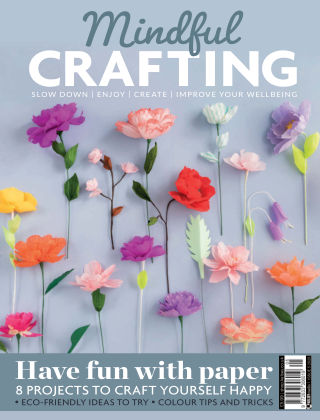 Mindful Crafting Issue 5