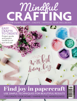 Mindful Crafting Issue 7