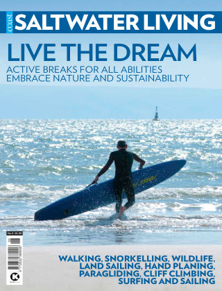 Saltwater Living Issue 6