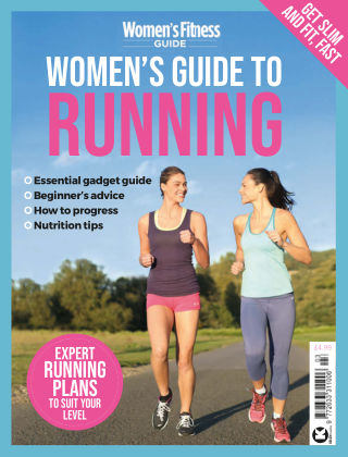 Women's Fitness Guides Issue 3