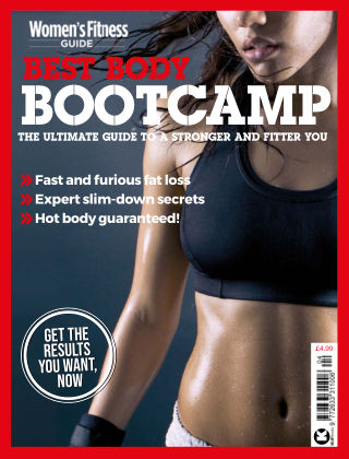 Women's Fitness Guides Issue 4