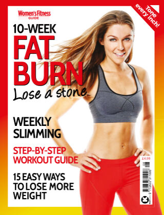 Women's Fitness Guides Issue 10