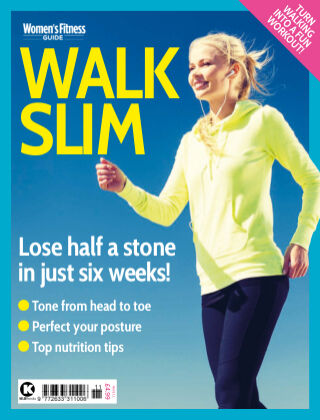 Women's Fitness Guides Issue 11