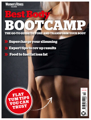 Women's Fitness Guides Issue 14