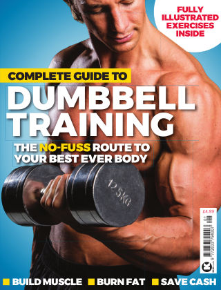 Men's Fitness Guides Issue 1