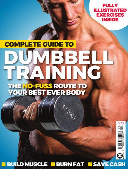 Men's Fitness Guides September 16, 2020 00:00