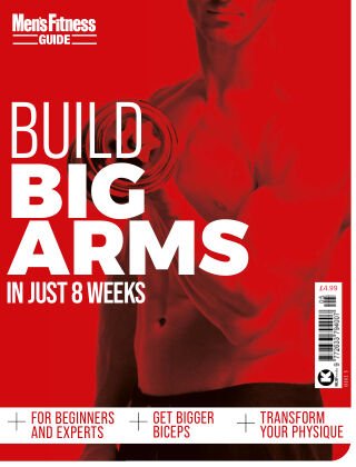 Men's Fitness Guides Issue 5