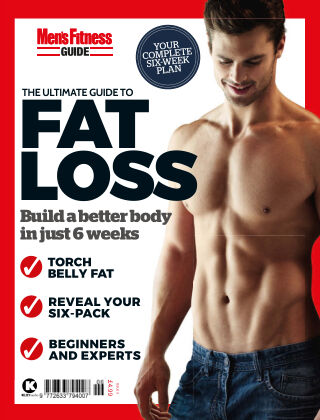 Men's Fitness Guides Issue 6